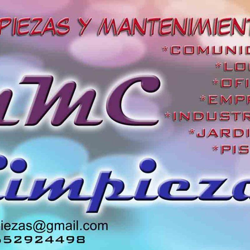 MMC Limpiezas
