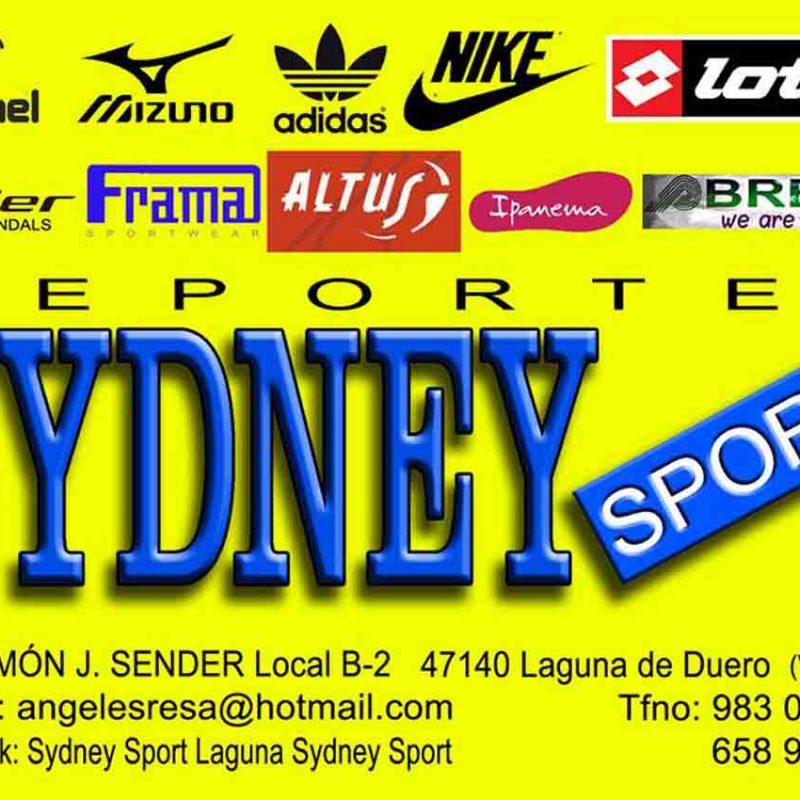 Sydney Sport Laguna Sydney Sport