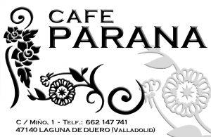 BM Laguna-Café Parana – Condesa Eylo Alfonso 2004