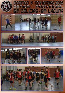BM Delicias 32-28 BM Senior mas. provincial