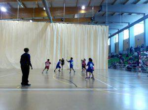 BM Laguna Benjamín C 1-1 La Salle C