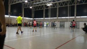 BM Laguna Infantil mas. B 2-22 Tizón Sport-BM Viana