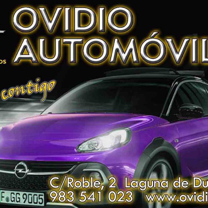Ovidio Automóviles