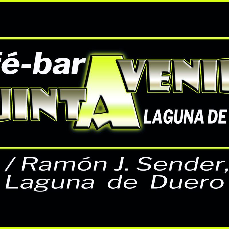 Café- Bar QUINTA AVENIDA